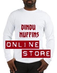 Dindu Nuffins Online Store - Shirts, Stickers, Merchandise