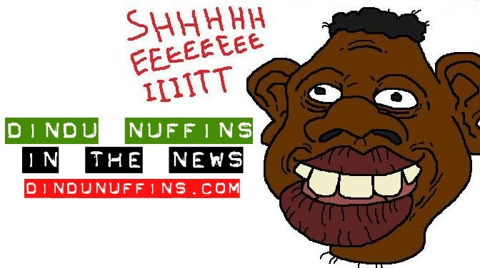 dindu nuffins in the news